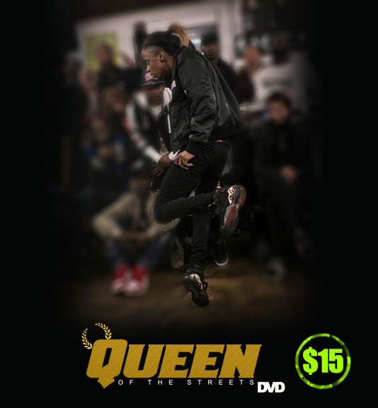 Battlefest Queen of the streets 2